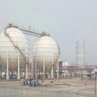 储油罐防腐施工方案